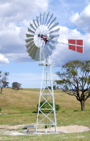 Windmill Engineering Bathurst